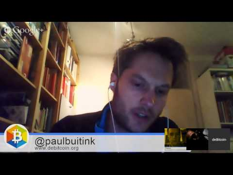 Patrick Savalle over organische systemen, sociale samenwerking en bitcoin
