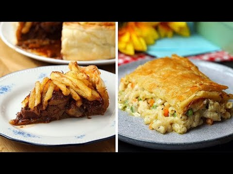 Top 10 Best Pie Recipes Of The Decade