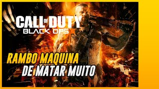 Call of Duty Black Ops 3 - Multiplayer com bots [PT-BR] #02