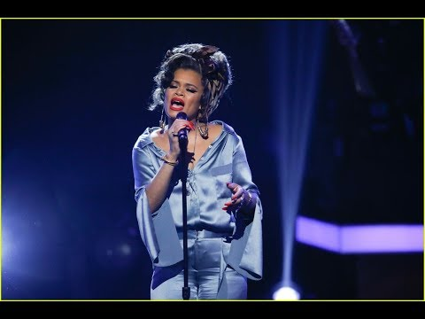 Andra Day Wows Perform 'Love So Right' at Bee Gees Tribute 2017
