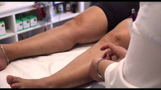 Acupuncture for health & wellness with Dr. Patricia H. Arnazzi