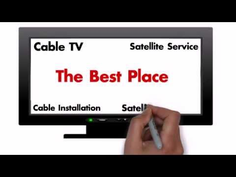 How to find cheap cable tv packages