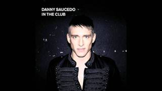Danny Saucedo - In The Club (MF 2011 | Karaoke)