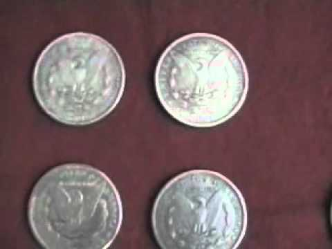 3 Simple Ways to Spot a Fake Morgan Silver Dollar