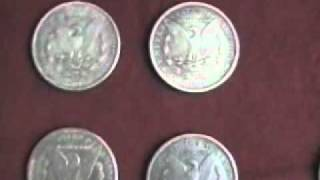 3 Simple Ways to Spot a Fake Morgan Silver Dollar