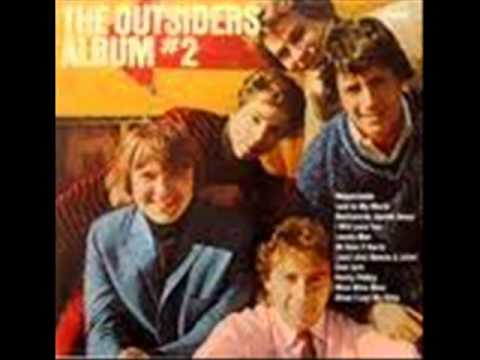 The Outsiders- Listen People