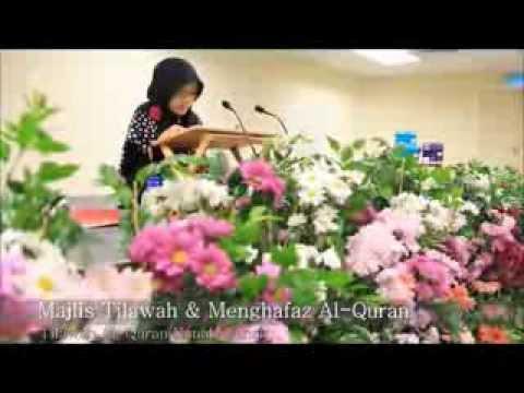 Majlis Tilawah & Menghafaz Al Quran TM 2013