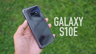 Galaxy S10e: Favourite Phone Of 2019