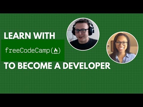 How To Become A Full-Stack Developer With FreeCodeCamp