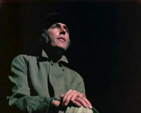 Peter Cook - The Miner