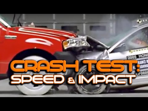 High Speed Car Crash Compilation