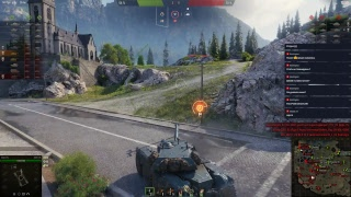 World of Tanks Колесные танки