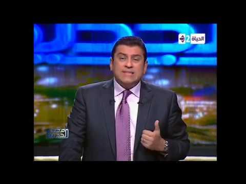 مصر الجديدة - أهم وأخر عناوين الاخبار لأهم مواضيع حلقة اليوم بتاريخ الأحد 14-12-2014