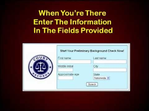free online background check check backgrounds online for free