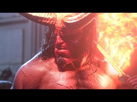 Why Hellboy Was Doomed From The Start