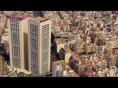 Casablanca the largest City in Morocco 1080p HDالدارالبيضاء