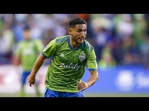 Seattle Sounders - Sounders End Mini-Drought with 1-0 Win vs. Houston
