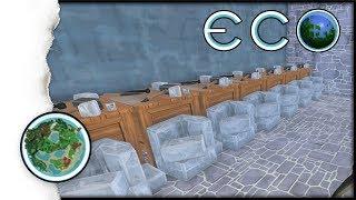 Unendlich Steine in ECO (Fast) | ECO Survival | #15