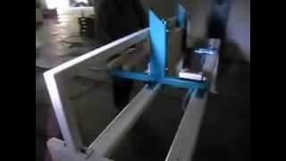 Woodland Machinery