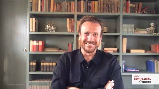 Conversations at Home with Jason Segel of OUR FRIEND