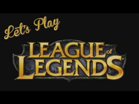 let s play league of legends rooster teeth youtube