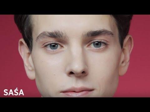 Serbia | Saśa | Elite Model Look 2015