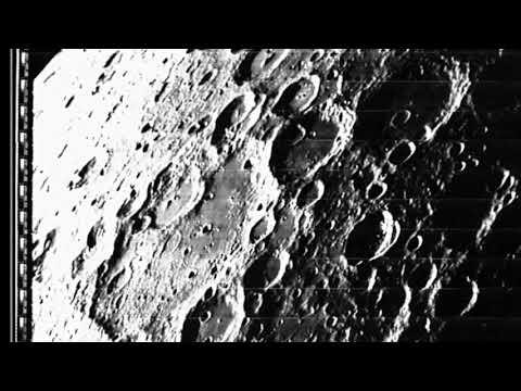 RARE NASA Photo Of The ALIEN WHITE TOWER?.  NASA LO Image 1080p FULLHD