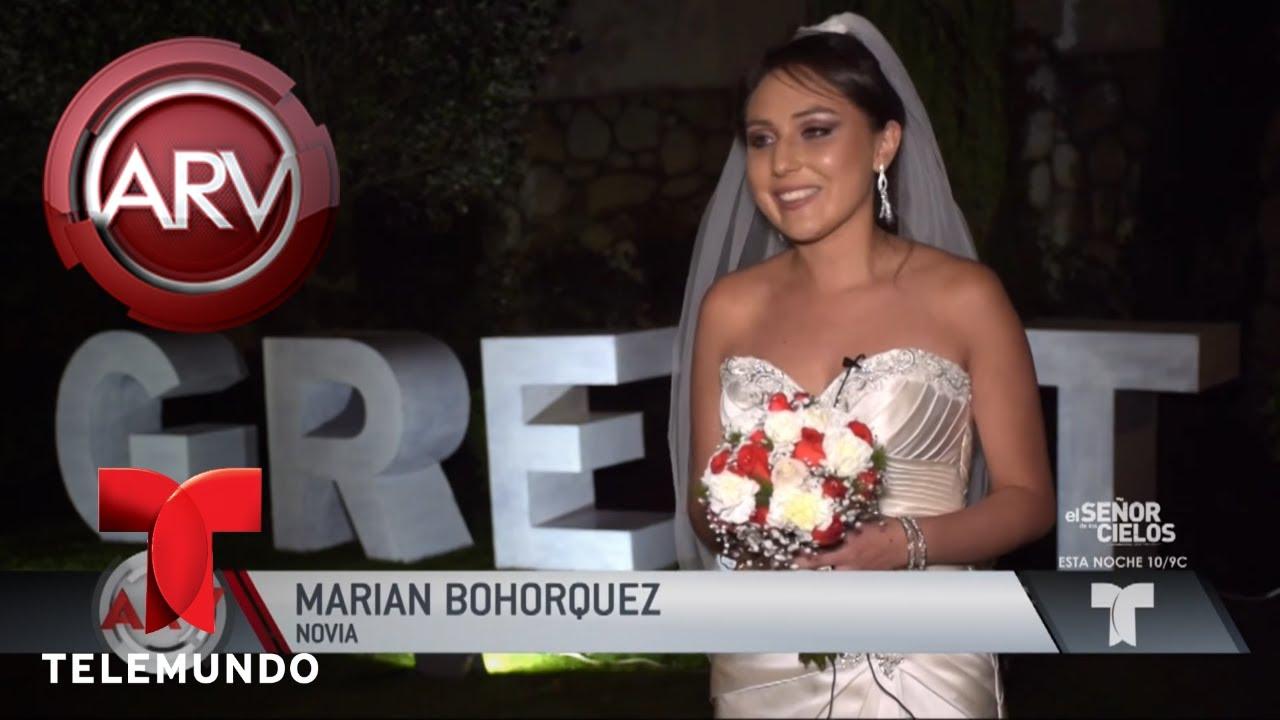 la-boda-en-bolivia-que-se-hizo-al-estilo-de-la-realeza-al-rojo-vivo-telemundo