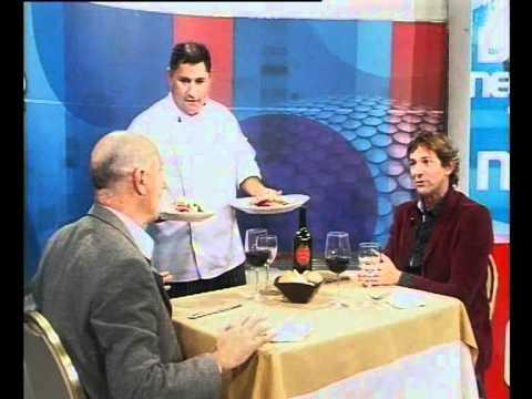 """El Mostrador TV 2012 - Entrevista a """"Lagarto"""" Aldo Guizzardi - Programa 3 Bloque 2"""