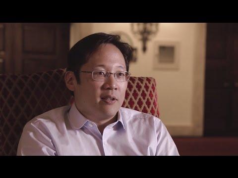 JLN Exchange Leader Series 2017: SGX's Syn Talks Trade Barriers