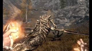 Странные вещи в The Elder Scrolls V: Skyrim