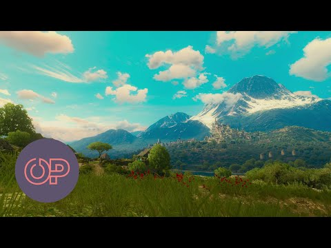 Other Places: Toussaint (The Witcher 3: Blood and Wine)