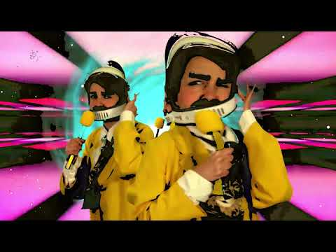 "Guerilla Toss - ""Meteorological"" (Official Video) [DFA Records]"