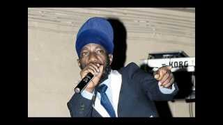 Sizzla -  Stop All The Violence
