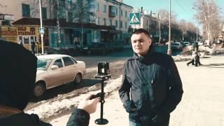 Артем Татищевский -мелодия города (Backstage)