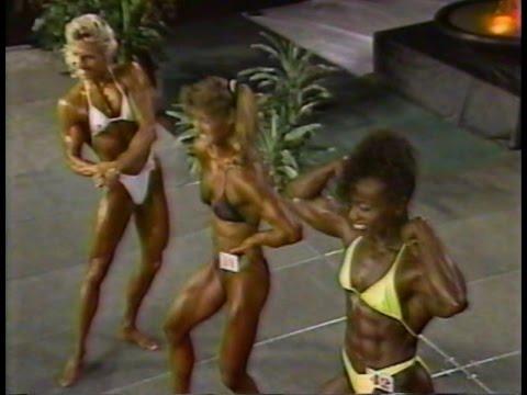 1989 IFBB North American Women's Bodybuilding Championship