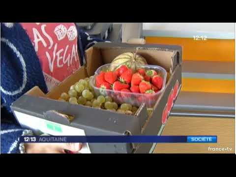 SLT Services : Les Bordelais séduits par la conciergerie d'entreprises France 3 Nouvelle Aquitaine