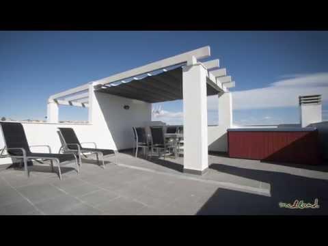 Modern Apartments in Punta Prima