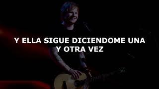 Ed Sheeran - I Don't Want Your Money (Subtitulada Español) ft. H.E.R.