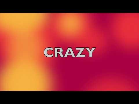 CRAZY  by Patsy Cline (with Lyrics)