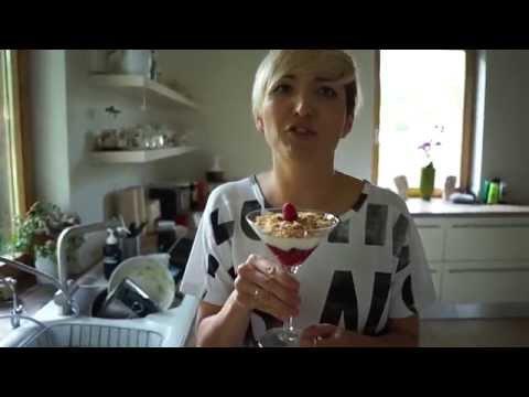 Szybki deser według Magdy Steczkowskiej