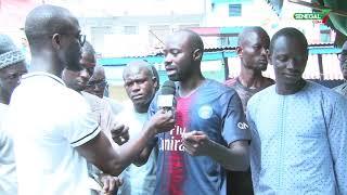 Sandaga : les commercants industriels decretent une greve de 72h