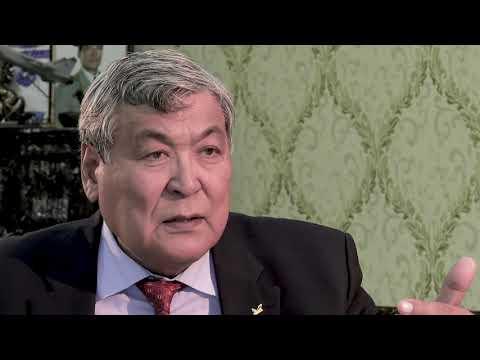 """Трейлер документального фильма """"Нуркен Абдиров. Самый младший из моих сыновей"""""""
