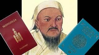 Ответ казахам от бурятского историка Чингиса Санданова