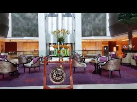 A Short Stay at Dusit Thani, Abu Dhabi
