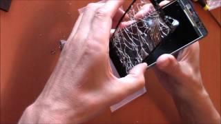 видео Ремонт Microsoft Nokia