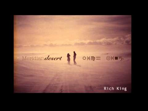 Rich King - All I've ever known
