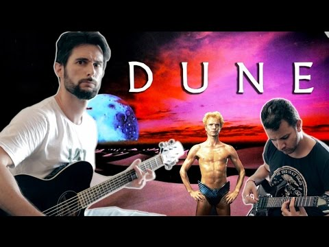 DEAD WATTS - Dune (Toto cover)