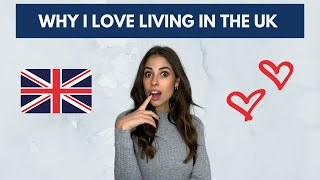 7 Very British Things I LOVE About Living in England