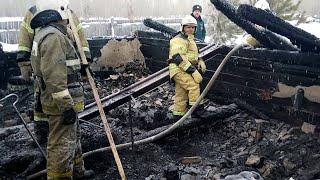 Трагедия под Томском | АЗИЯ | 21.01.20